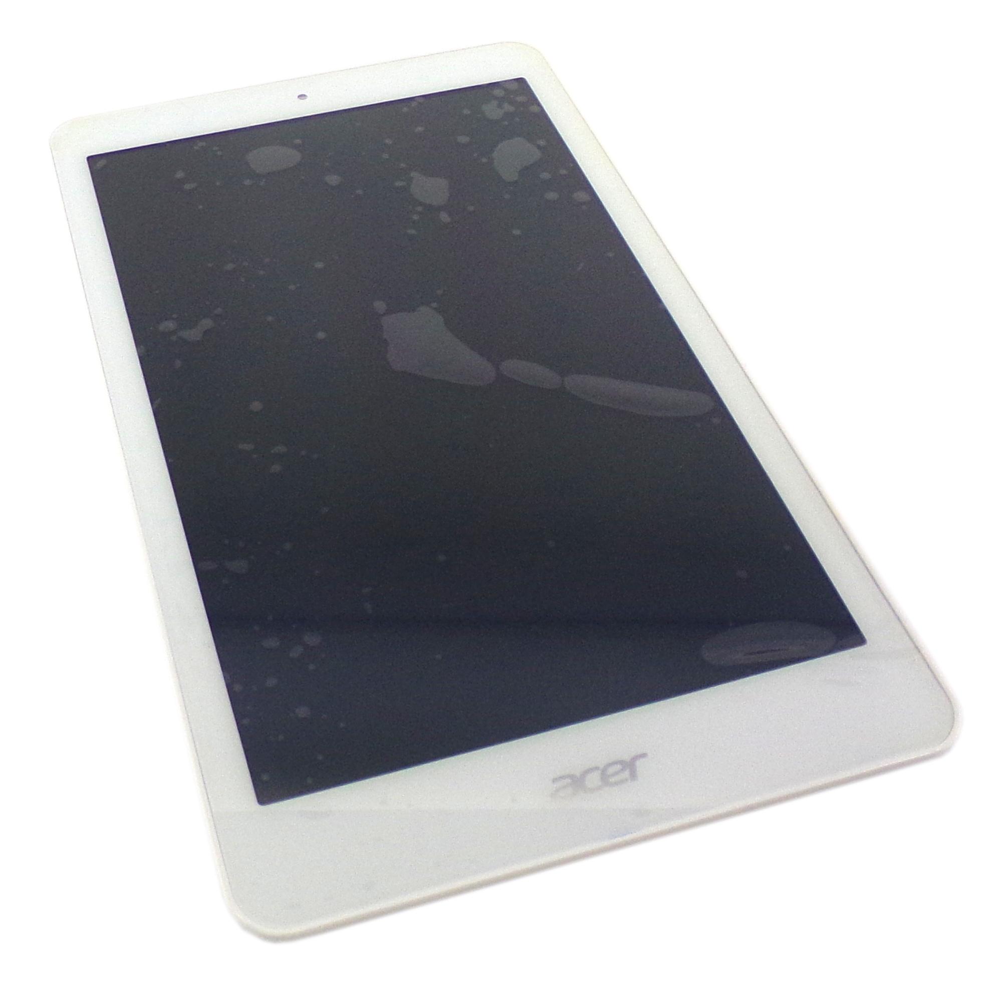6M.LBDN7.005 Acer LCD MODULE TP 8' WXGA GL W/BZL WHITE