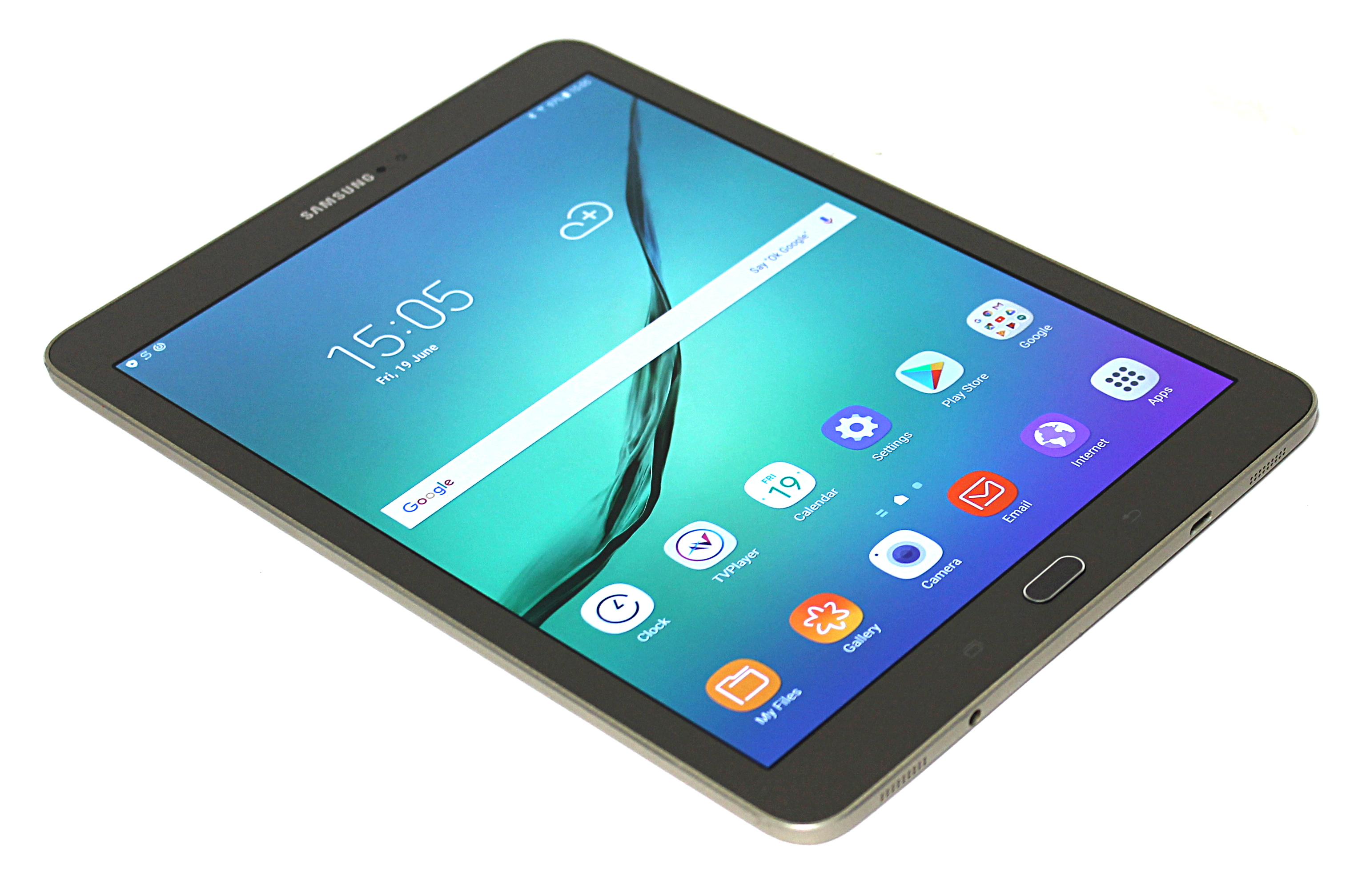 Samsung Galaxy Tab S2 9.7 (2016) SM-T813 - 32GB Gold