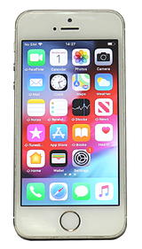 Apple A1457 iPhone 5S 16GB / Vodafone UK / Gold / Refurbished