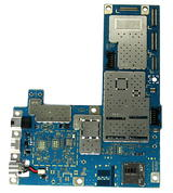 "Samsung Motherboard Main Logic Board /f Galaxy View 18.4"" SM-T670 WiFi 32GB"