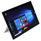 Microsoft Surface Pro 3 - Model 1631/ i3-4020Y /4GB RAM /64GB SSD/Refurbished