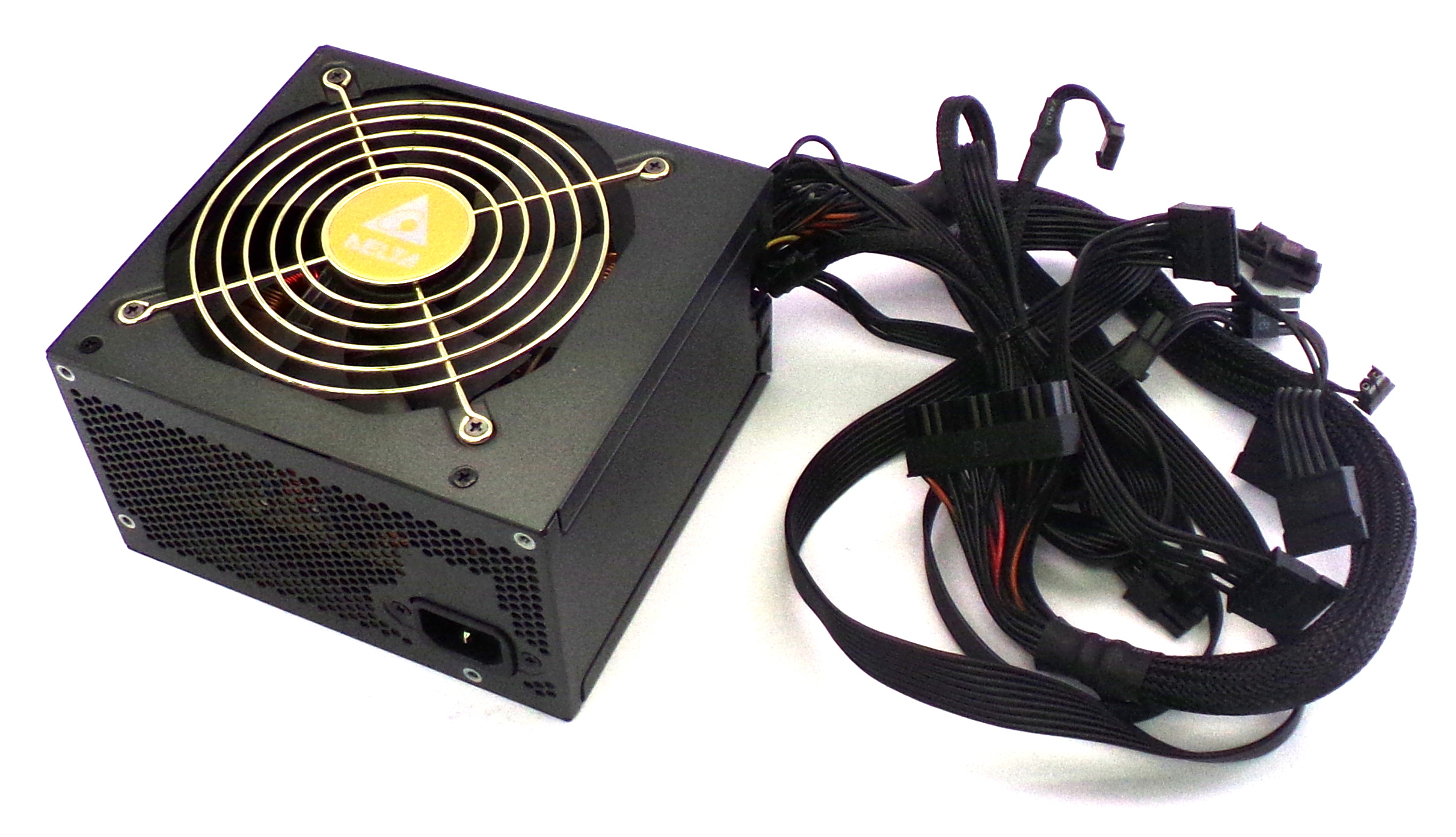 MSI S93-0211010-D04 550W Switching Power Supply - Delta GPS-550LB