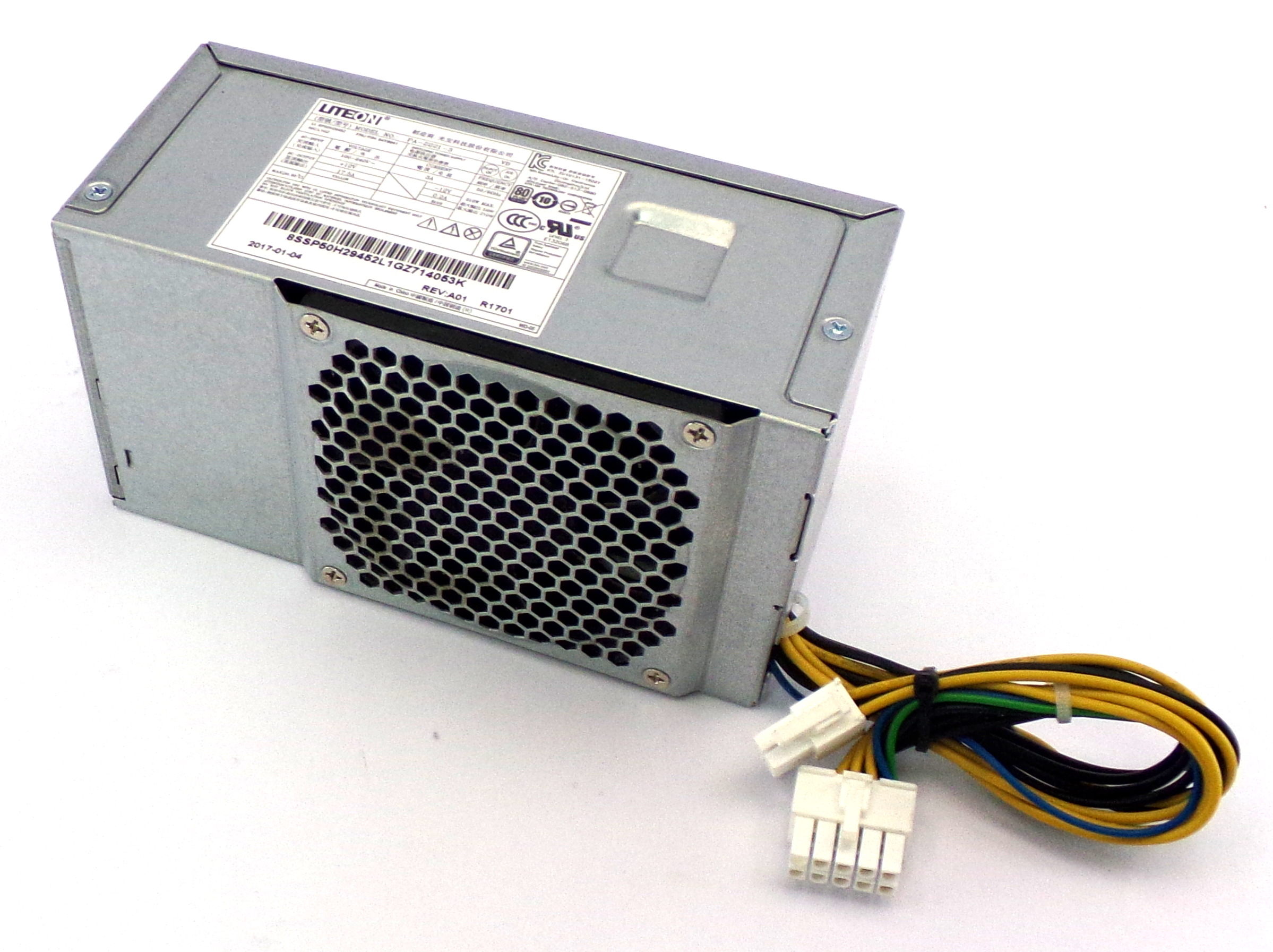 Lenovo 54Y8941 ThinkCentre M900 SFF 210W Switching Power Supply - PA-2221-3