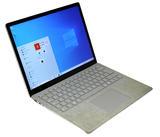 Microsoft Surface Laptop - M1769 i5-7200U 4GB RAM 128GB eMMC Platinum Windows 10