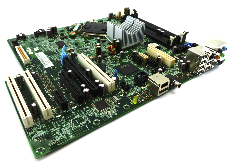Dell TP406 XPS 420 Socket Intel LGA775 Motherboard