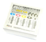 Genuine & New ENCAD 217533-00 CIS2 Cartridge & Ink Caddy Kit - Magenta