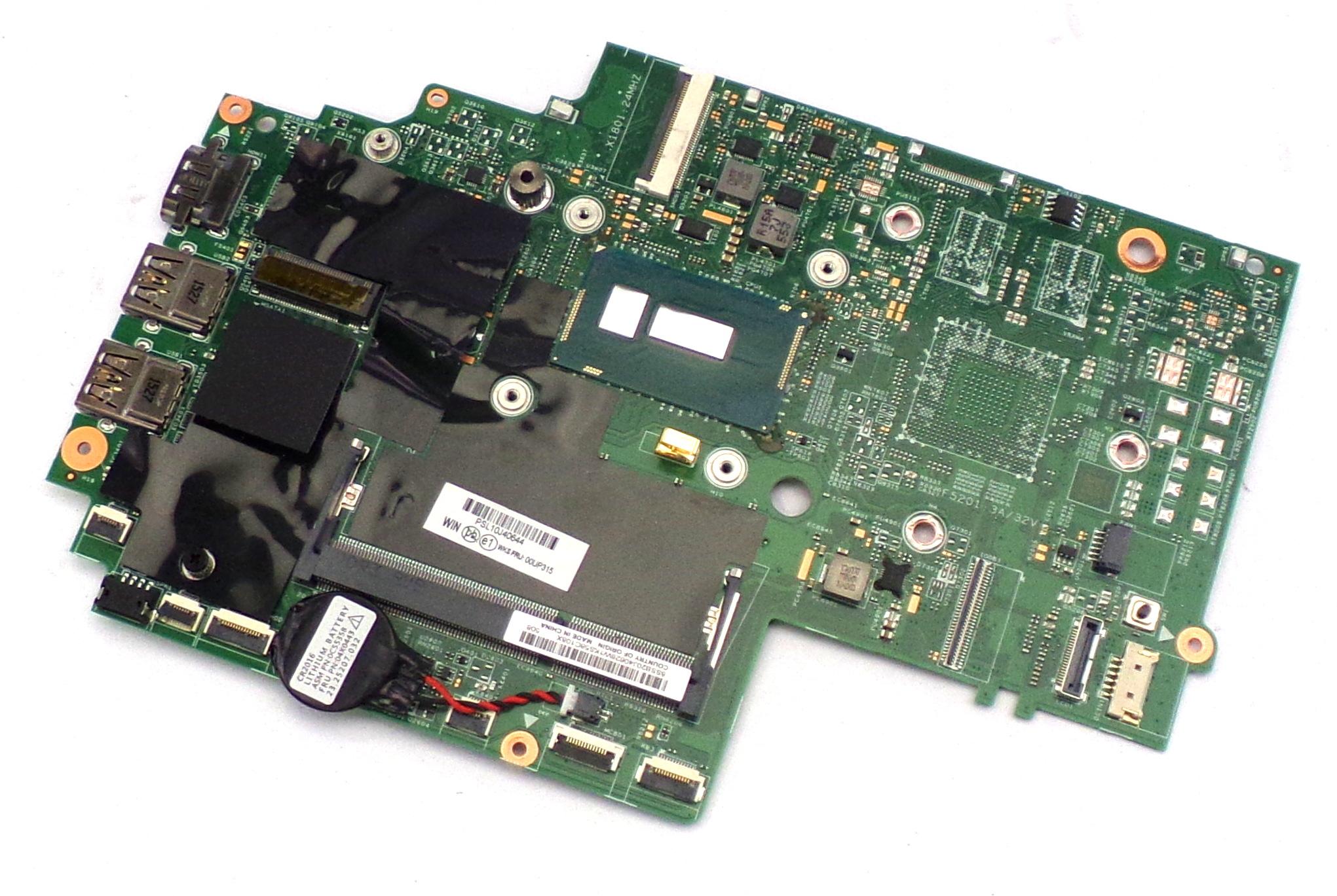 Lenovo 00UP315 ThinkPad Yoga 14 with Intel Core i7-5500U Motherboard