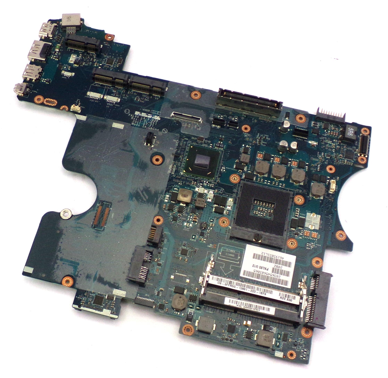 Dell FFR5G Latitude E6520 Socket rPGA-989 Laptop Motherboard