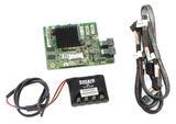 Huawei BC61ESMQ LSI SAS 3108 RAID Card w/ Cables & PowerPack