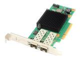 Huawei CN21ITGAA13 Intel 82599 2x 10GbE SFP+ x8 PCIe Ethernet Card
