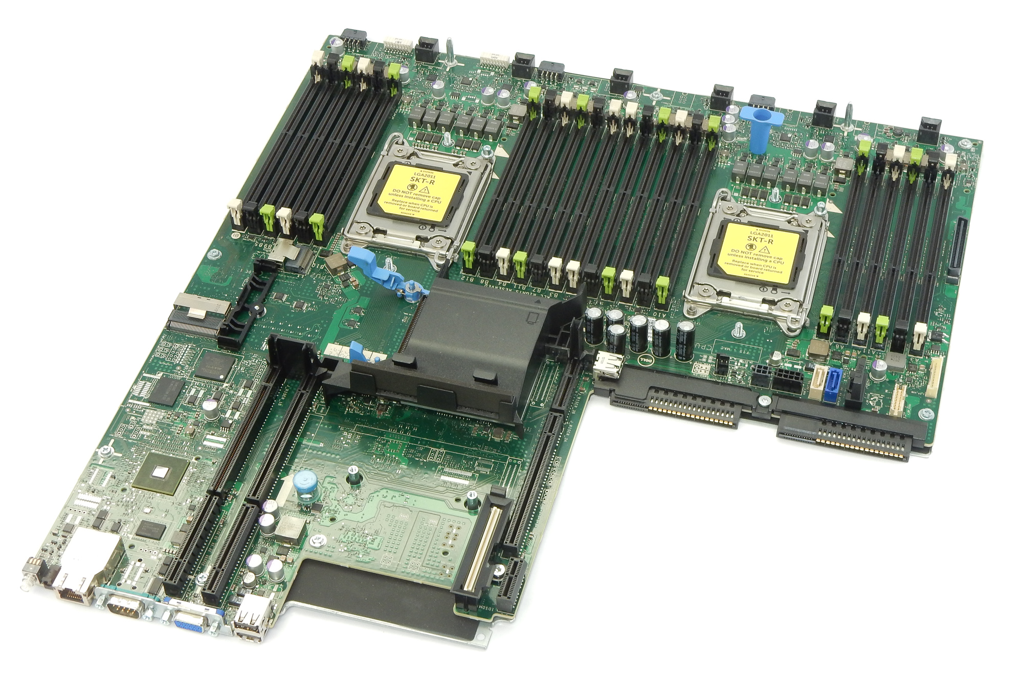 Dell C4Y3R Dual Socket LGA2011 Mainboard f/ PowerEdge R720