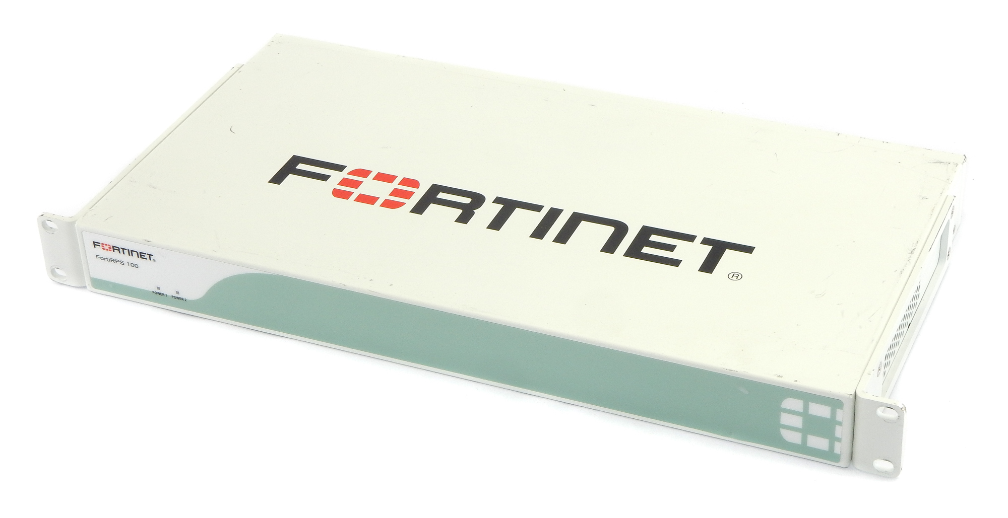 Fortinet FORTIRPS-100 Frps-100 Redundant AC Power Supply