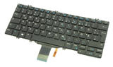 NEW Dell 02TVV1 Latitude 5280/5288/5289/5290 GERMAN Backlit Laptop Keyboard