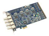 ViewCast Osprey 460E 91-00268-01 4-Channel Analog Video Capture Card