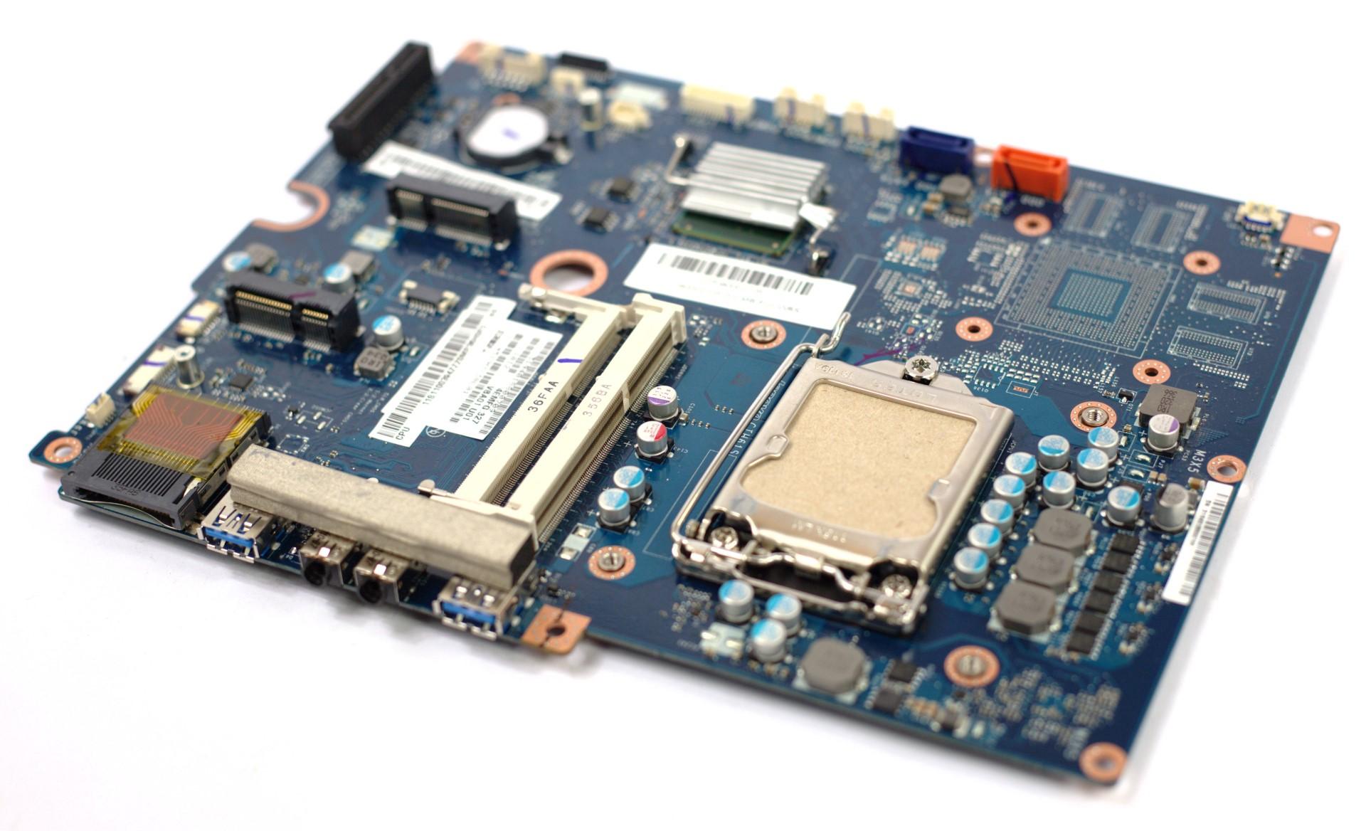 90002705 Lenovo CIH61S LGA1155 Motherboard for C540 AiO LA-9304P Rev:1.0