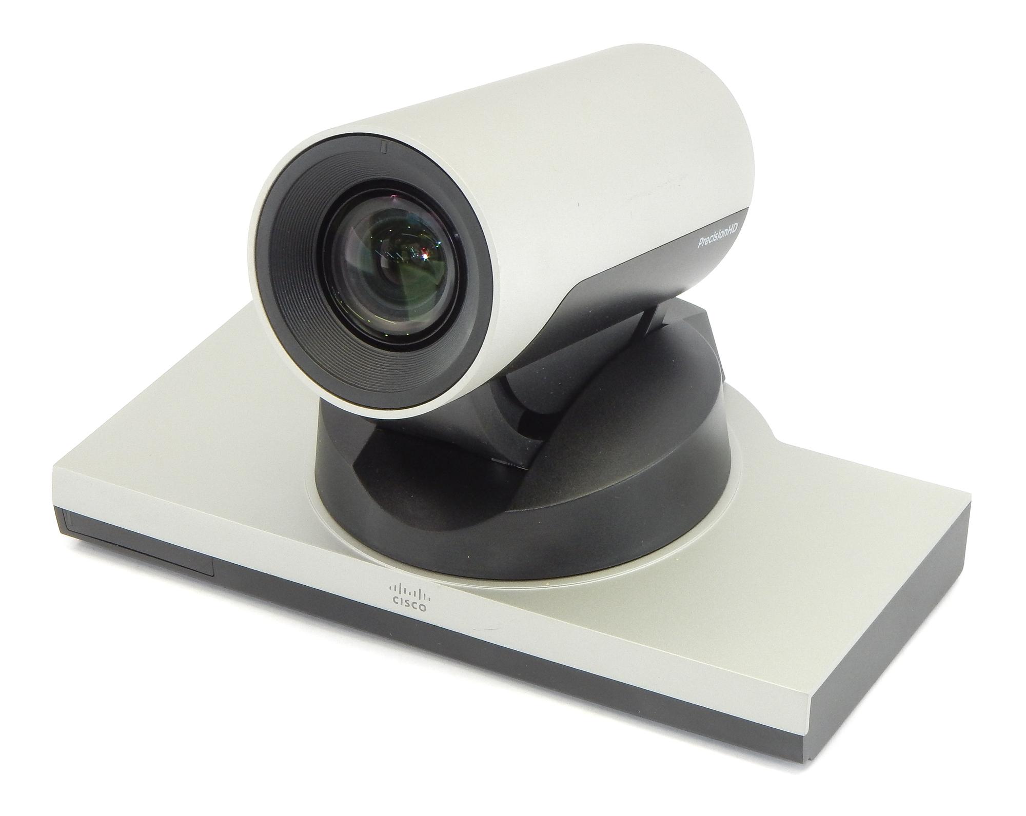 Cisco 800-37226-03 TelePresence Precision 40 Motorized Camera TTC8-05