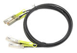 2x Huawei 1904050185 3M 10GBE SPF+ Direct Attach Cable
