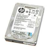 """HP 605832-002 1TB 2.5"""" 7200K RPM SAS 6Gb/s Hard Drive MM1000FBFVR"""
