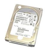 """Toshiba AL14SEB060N 600GB 10K 2.5"""" SAS HDD Fujitsu A3C40191267"""