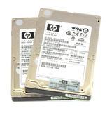 "2x HP 507119-004 300GB 2.5"" 10K SAS HDD ST9300603SS"