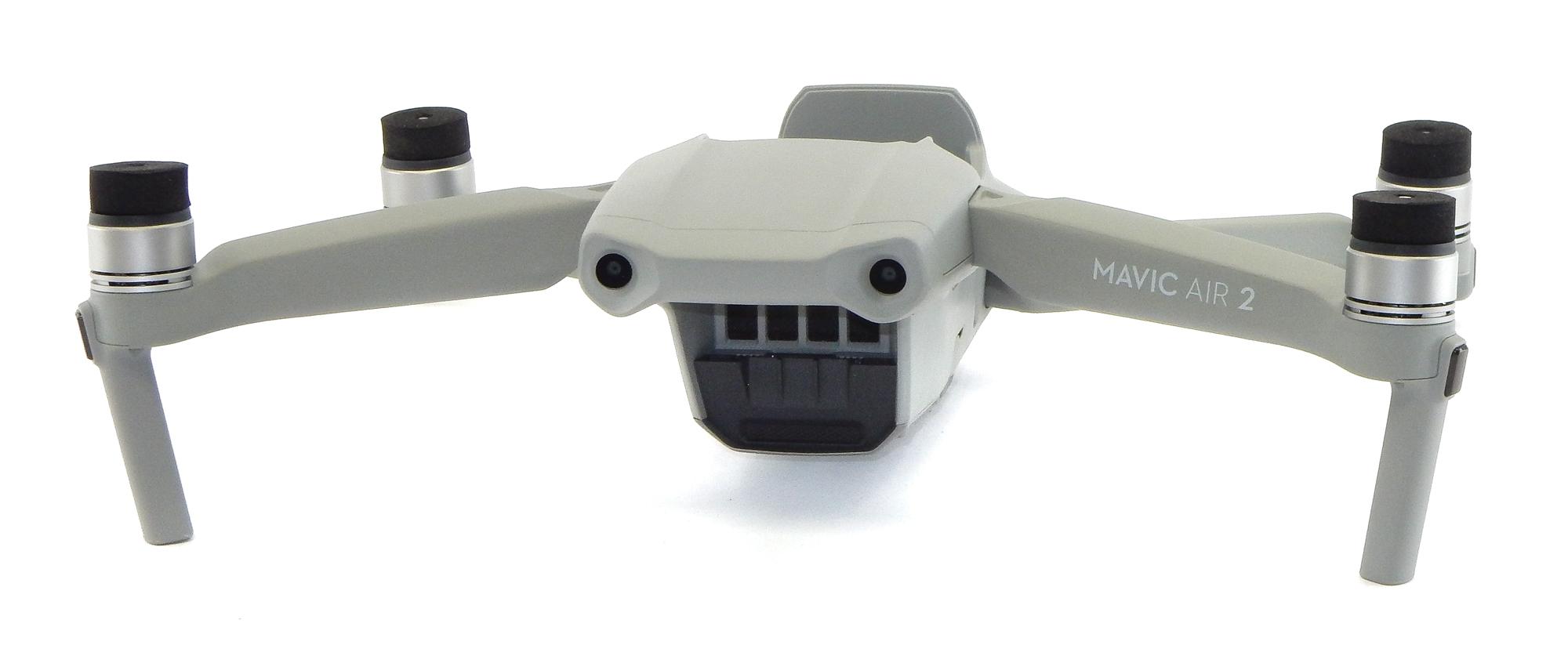 Genuine DJI Mavic Air 2 Frame w/ motors and ESC *Replacement Part*