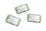3x Dell 5FCRV SK hynix 64GB mSATA SSD HFS064G3AMNB-2200A