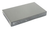 TP-Link T1500G-8T JetStream 8-Port Smart Managed Gigabit Switch
