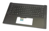 HP 788603-031 Omen 15-5000 Laptop Palmrest With UK Keyboard 46M.02QCS.0002