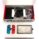 HAC-001 Nintendo Switch Console - * READ DESCRIPTION *