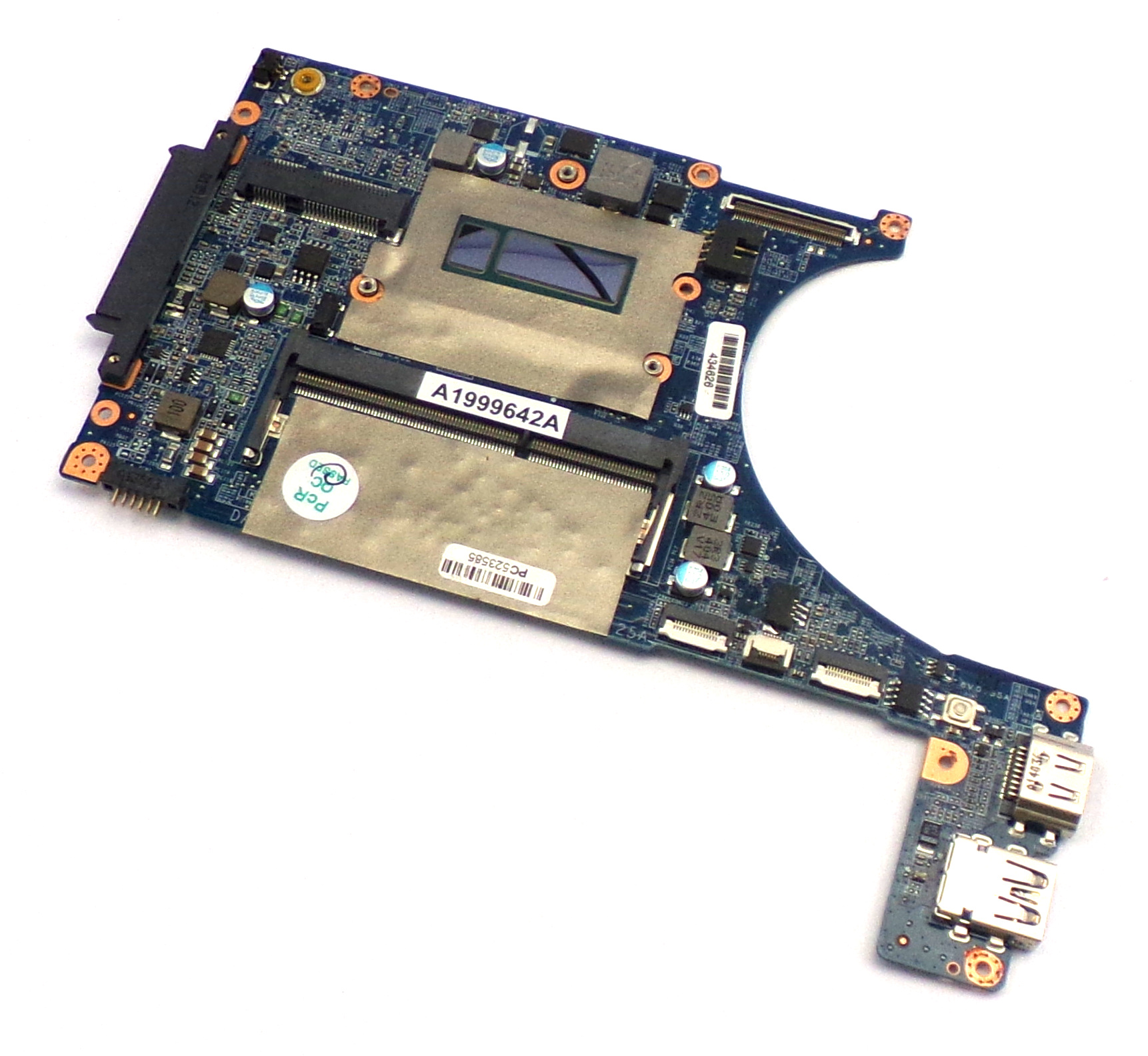 Sony A1999642A VAIO SVF-14N13CXB Intel Core i5-4200U Laptop Motherboard