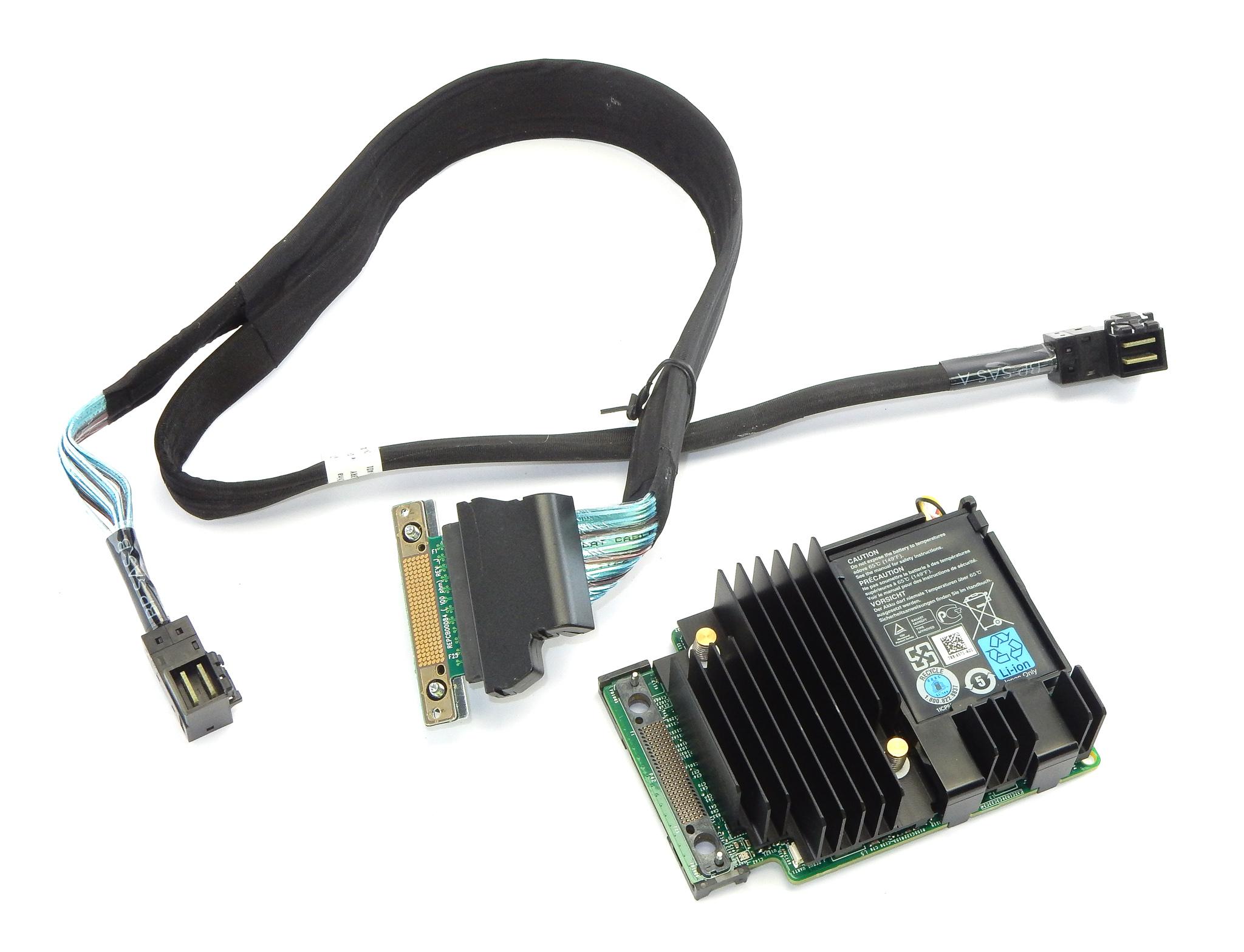Dell KMCCD PERC H730 Mini Mono 1GB RAID Storage Controller