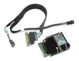 Dell KMCCD PERC H730 Mini Mono 1GB RAID Storage Controller + K43RY