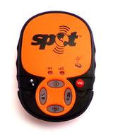 SPOT Gen2 Model PT2 Satellite GPS Tracker Messenger
