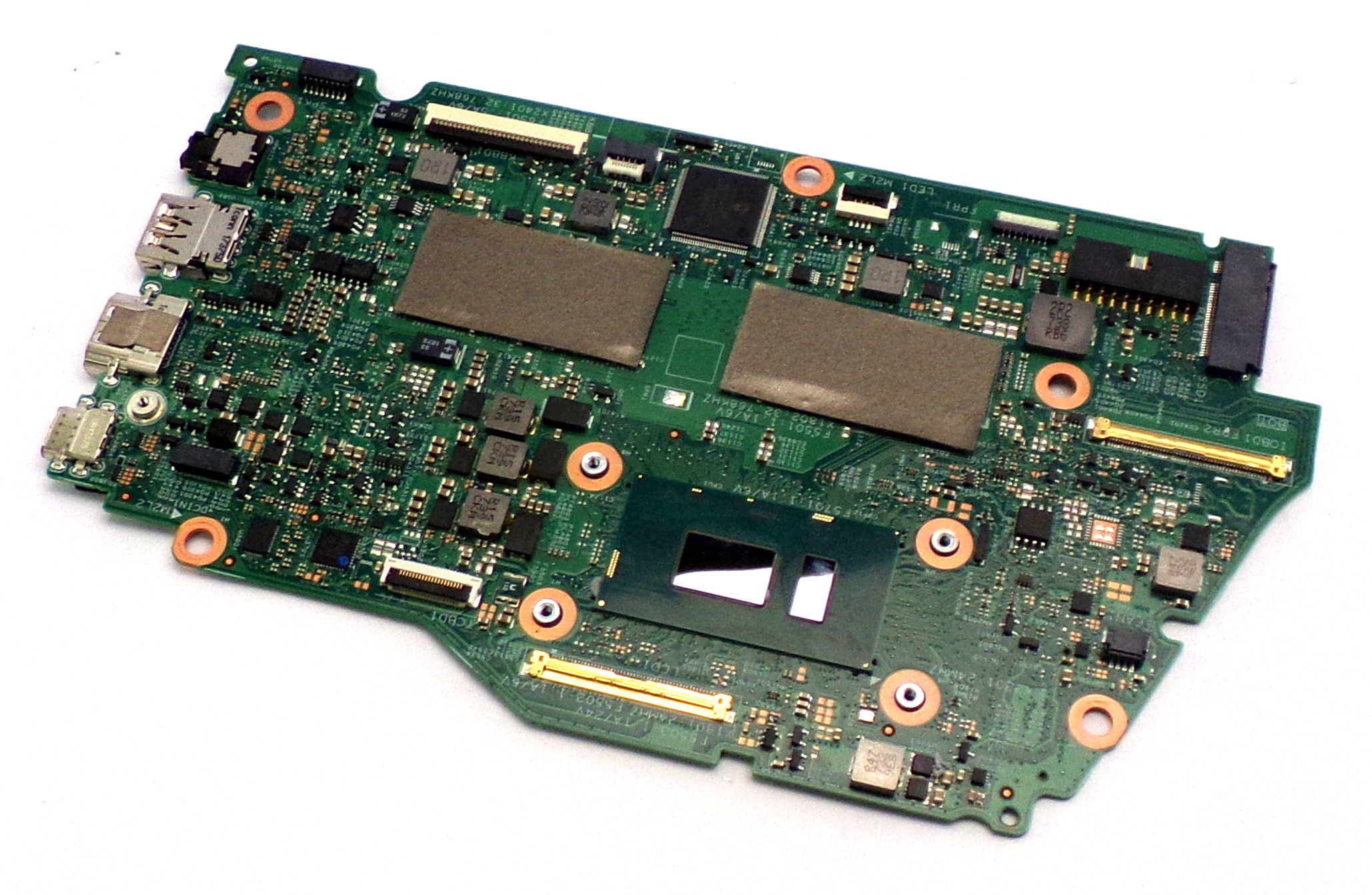 Dell 0NVF7 Inspiron 7373 with Intel Core i7-8550U 8GB RAM Laptop Motherboard