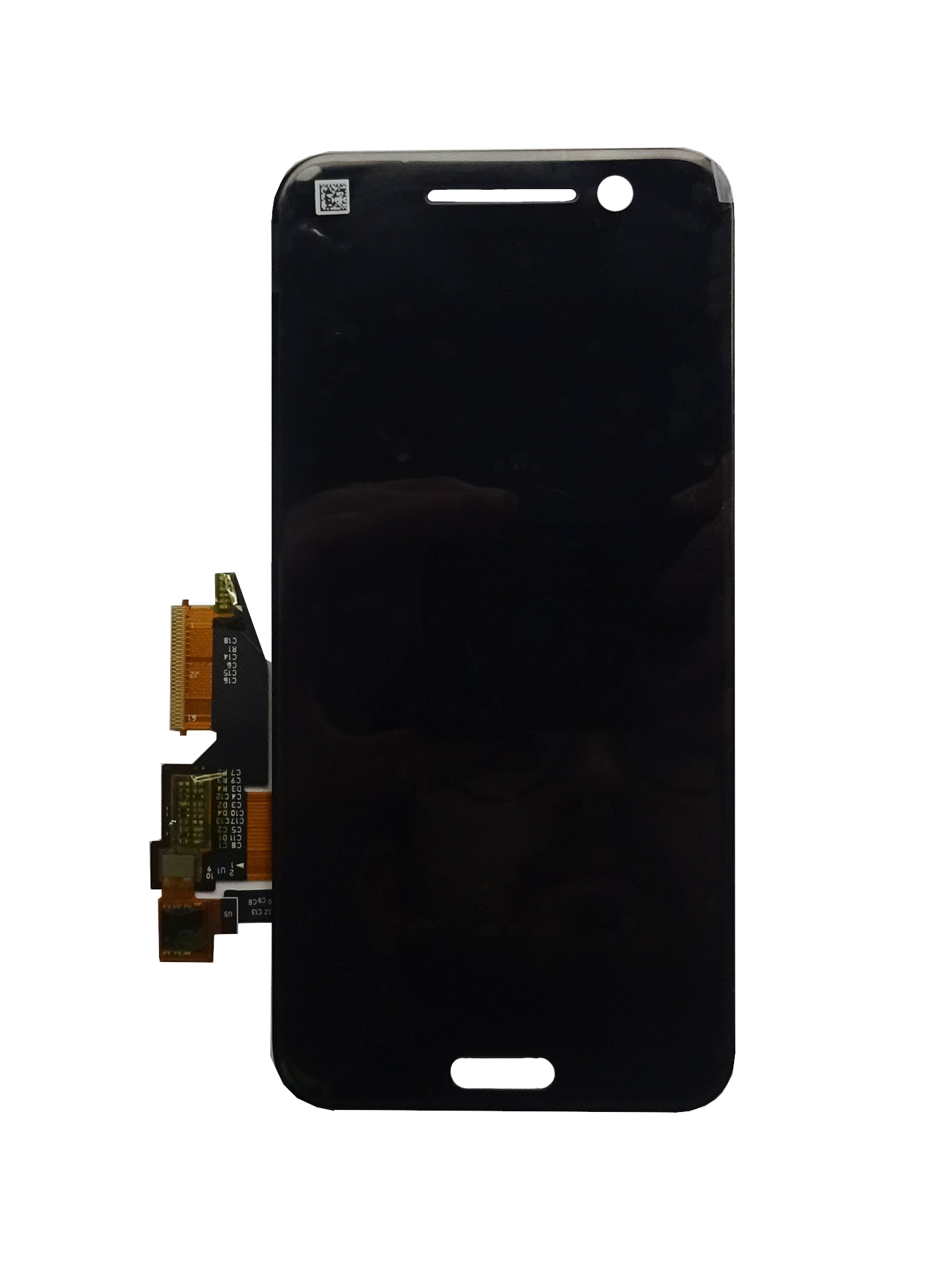 HTC 10 One M10 Replacement Screen LCD Display Touch Digitizer Black Assembly