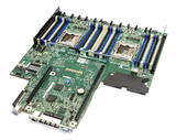 HP 843307-001 ProLiant DL380 Gen9 System Board