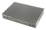 Draytek Vigorswitch P1092 PoE Smart 8 Port Gigabit Switch