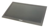 Asus MB168B Portable USB 15.6 inch HD Monitor /USB-powered / Ultra-slim