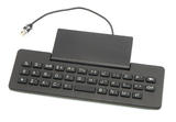 Alcatel-Lucent DeskPhoine Qwerty keyboard