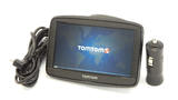 TomTom Start 42 Sat Nav With UK & ROI Maps 4AA43