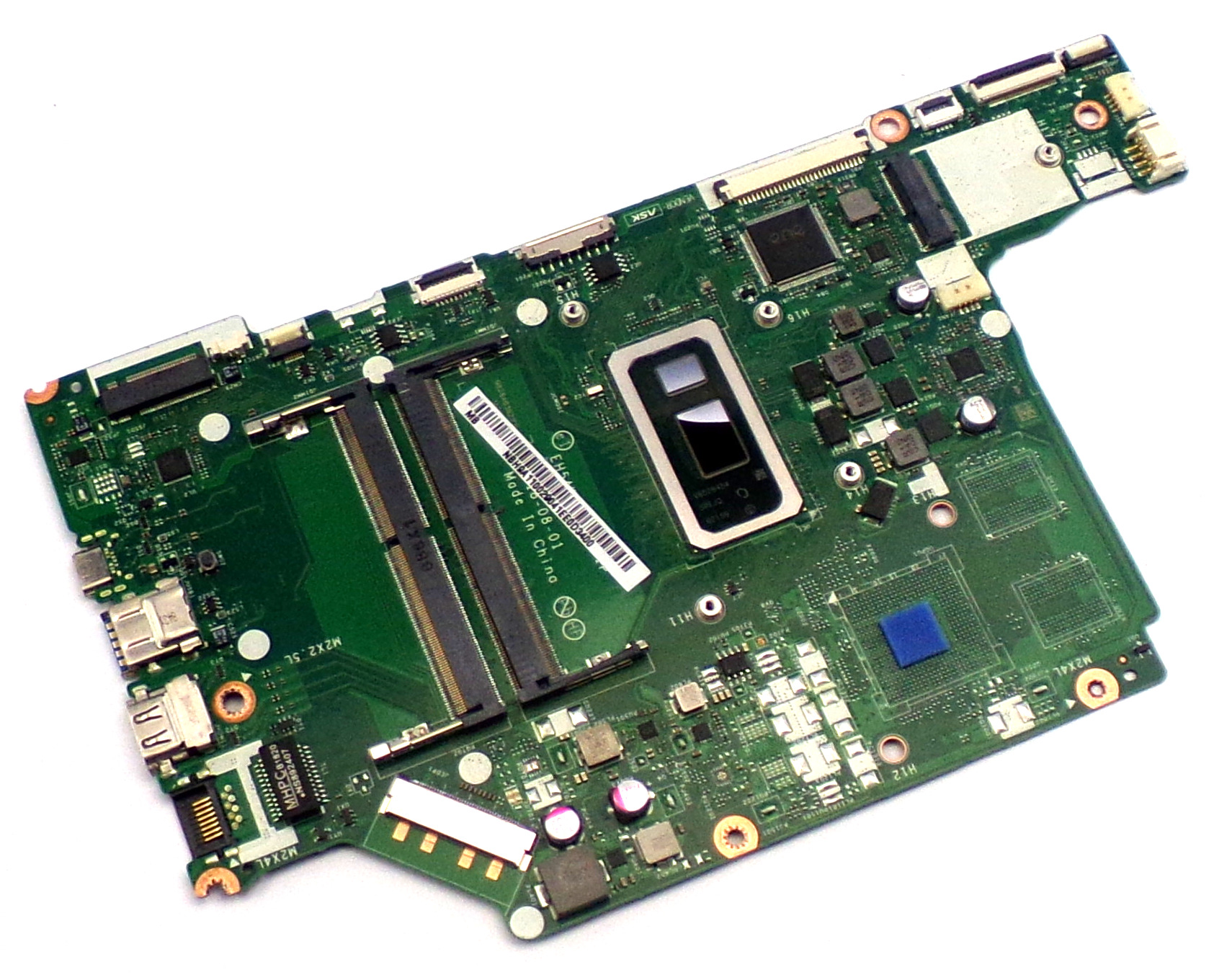 NB.H9A11.002 Acer Aspire 5 A515-52 with Intel Core i5-8265U Laptop Motherboard