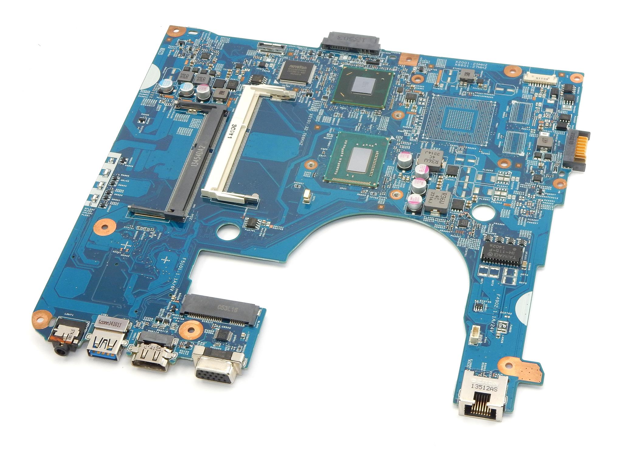 Acer NB.MF811.009 Aspire E1-470P Motherboard w/ i3-3217U CPU