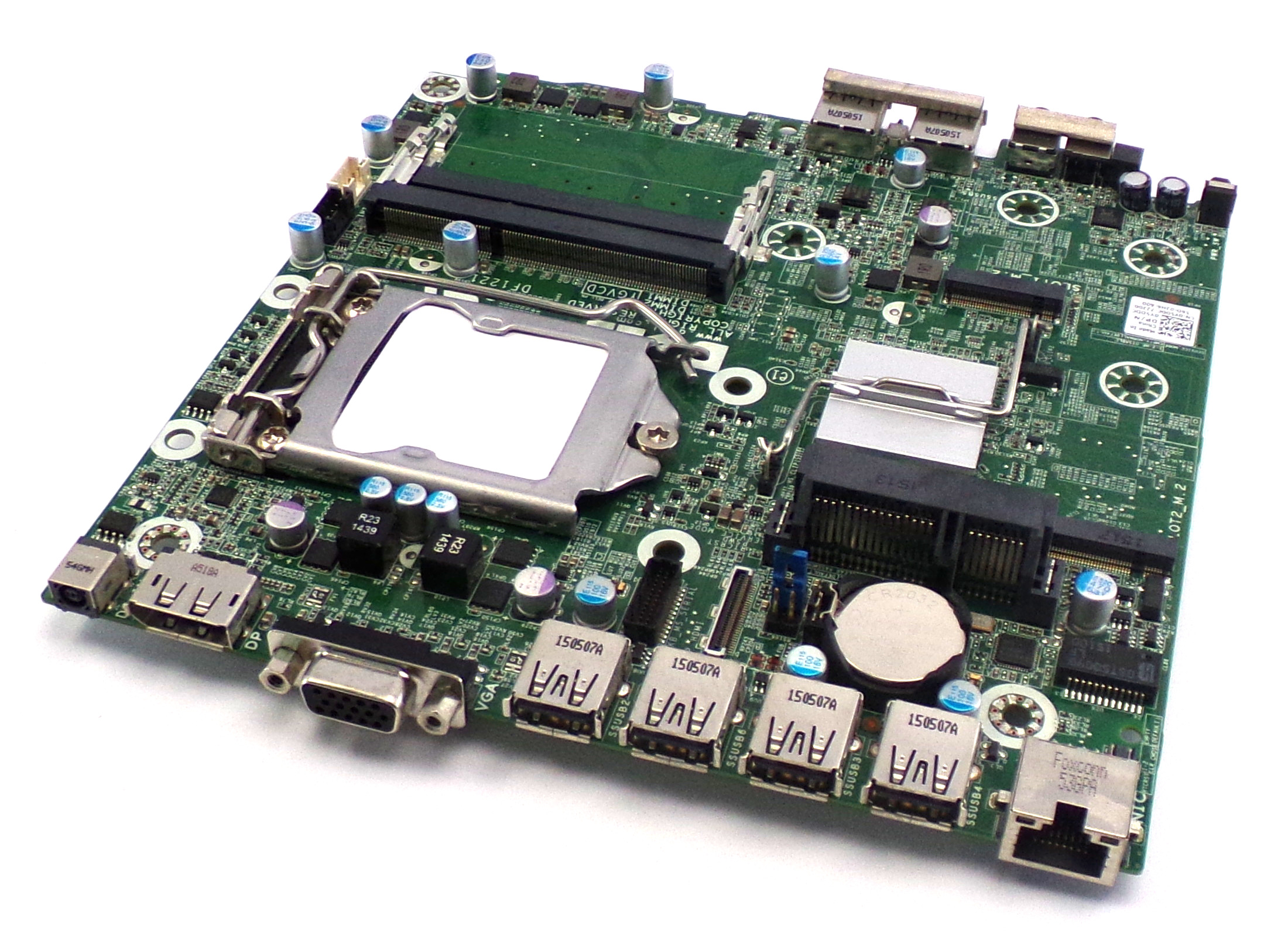 Dell Y5DDC OptiPlex 9020M SFF Desktop Motherboard