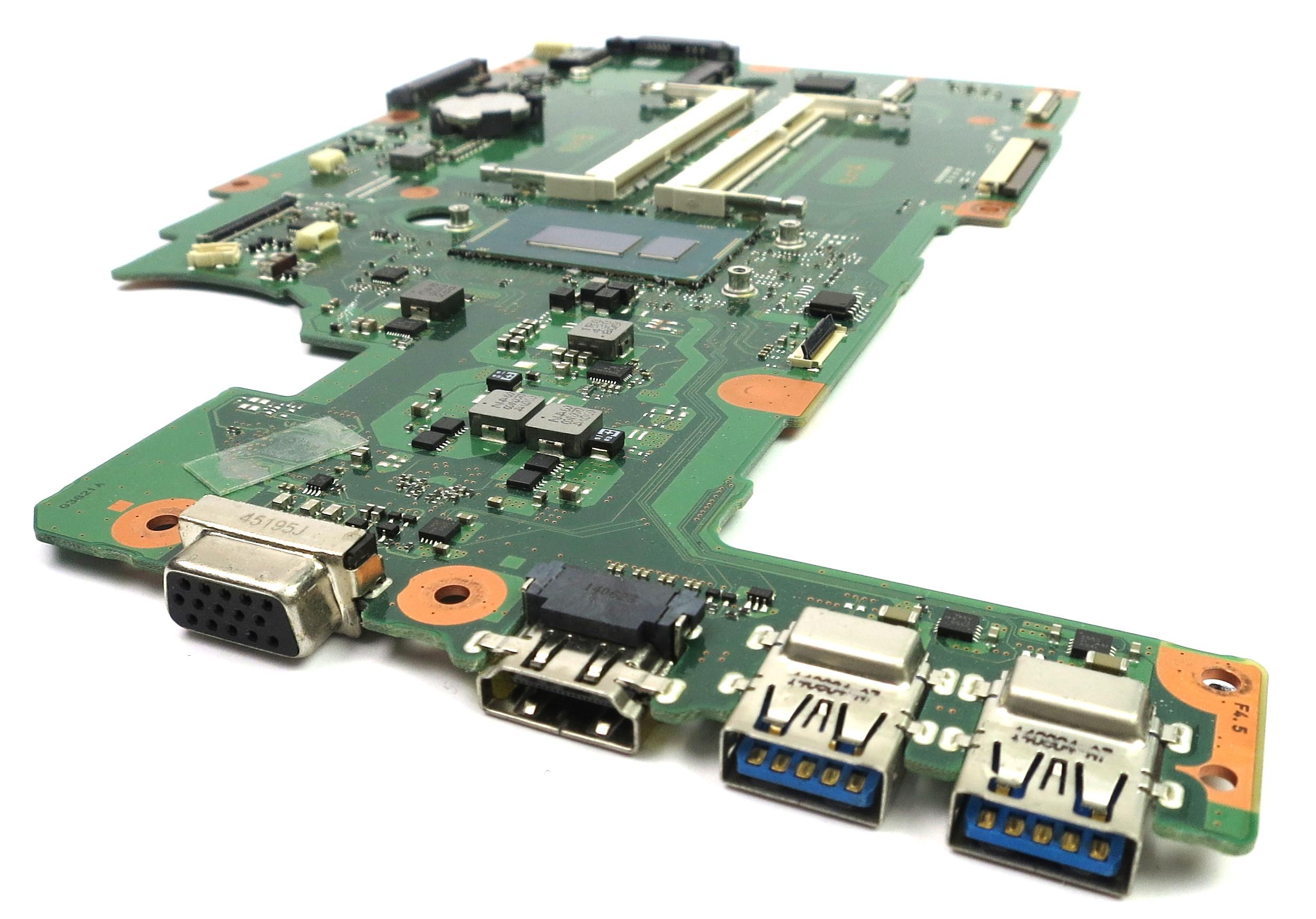 Toshiba FALESY1 Satellite Pro R50-B with Intel Core i3-4005U - A5A003821010