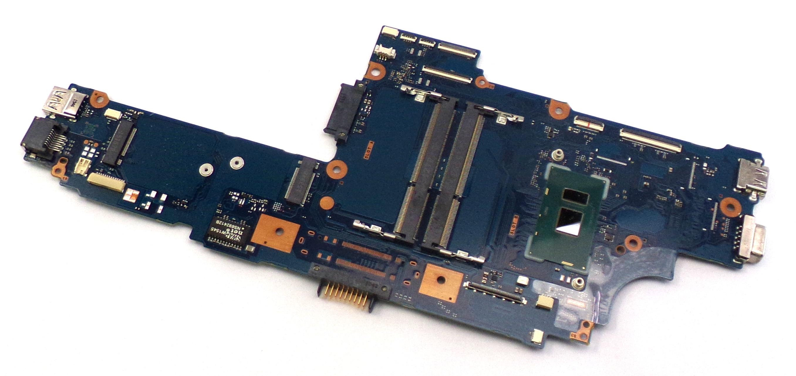 Toshiba FSEPSY2 Portege A30-C with Intel Corei5-6200U Laptop Motherboard