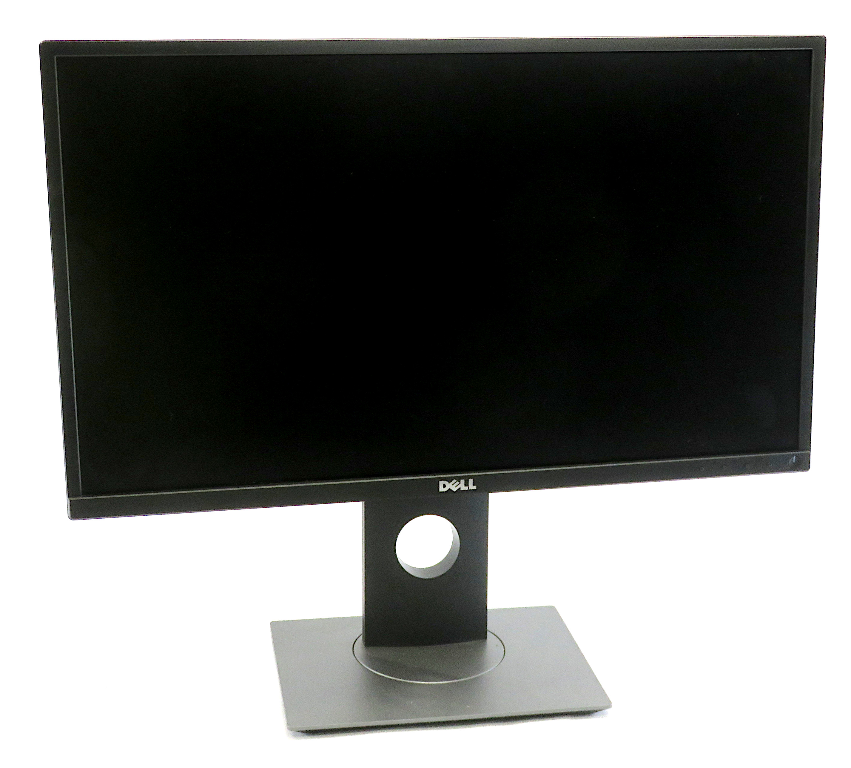 "Dell P2417H 24"" Full HD IPS Monitor DP/HDMI/VGA w/ 2xUSB 3.0 & 2x USB 2.0 Hub"