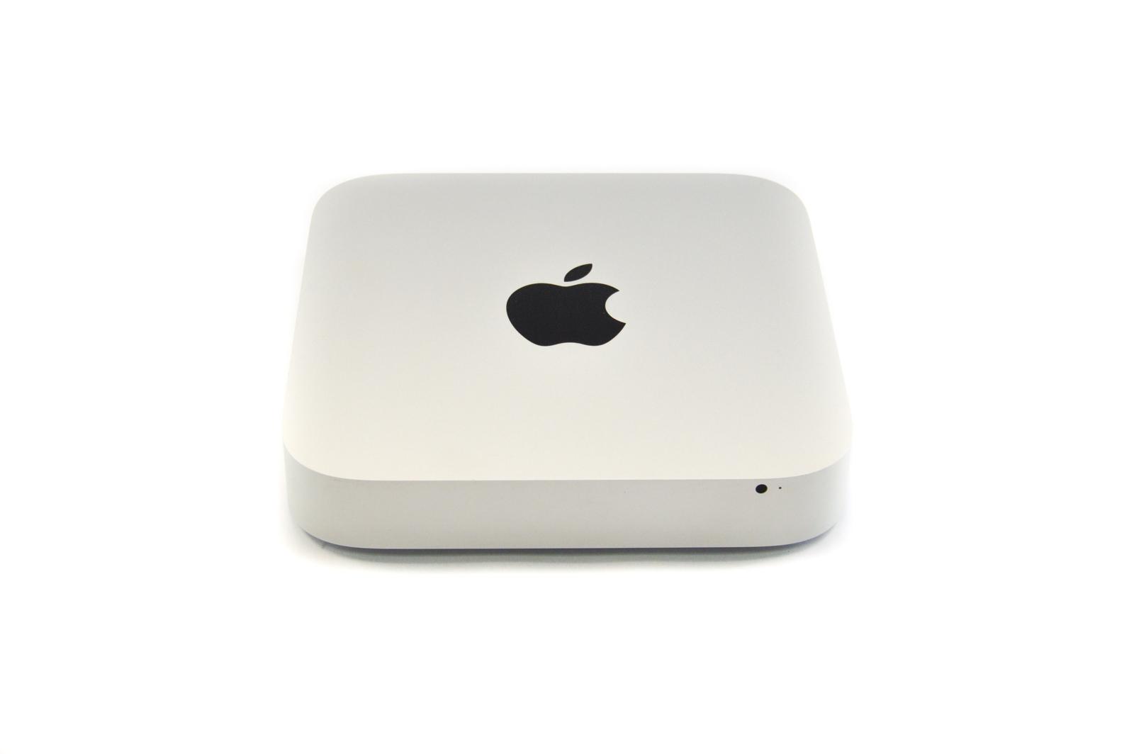Apple Mac Mini Late 2014 A1347 Core i7 3GHz 16GB 128GB 2TB SN:C07WF02EG1J2