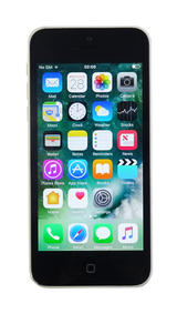 Apple A1507 iPhone 5C 8GB Vodafone White