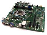 0010C Dell Inspiron 3671 Socket LGA1151 DDR4 Desktop Motherboard