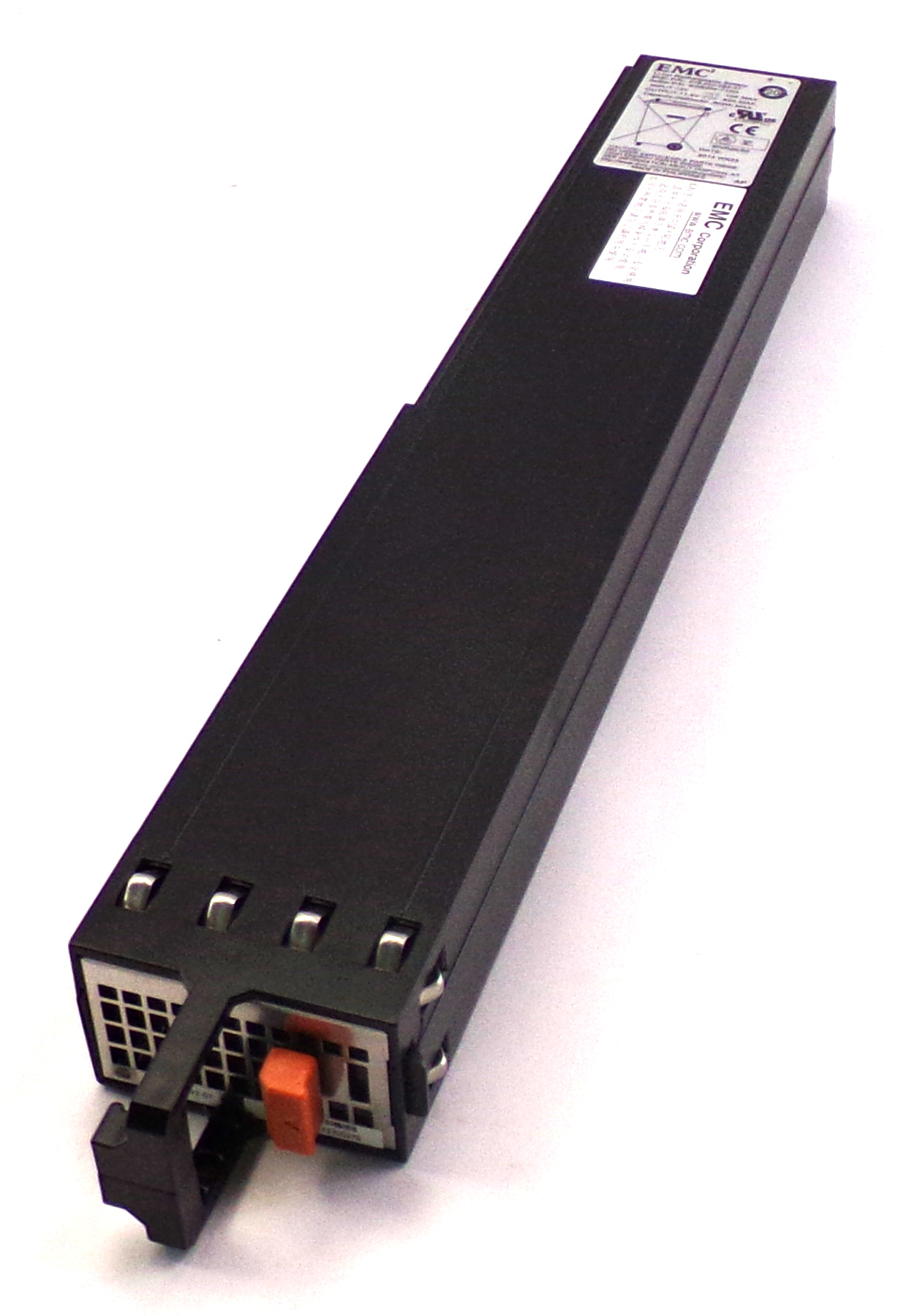 EMC 078-000-092-07 AcBel SGB004-710G Li-ion Rechargeable Battery